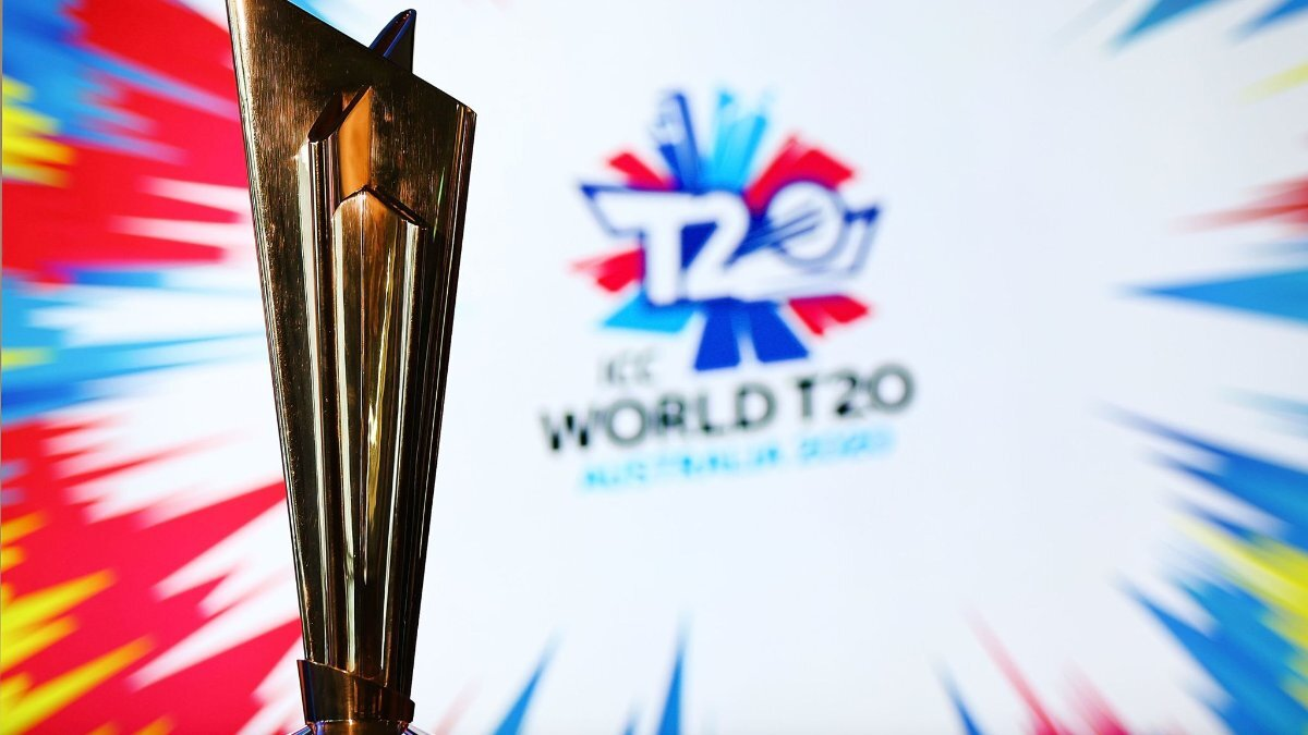 BCCI confirms T-20 World Cup moving to UAE