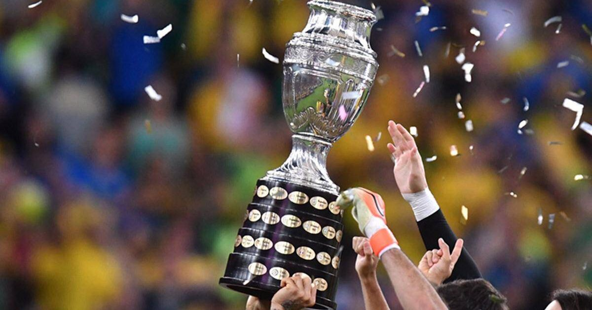 Brazil and Argentina agree to play in Copa America 2020: Report
