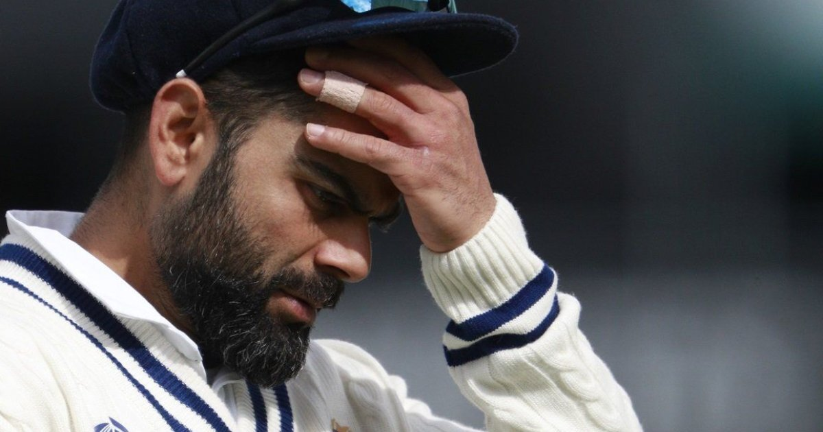 Will Virat Kohli's record at ICC events affect his brand value?