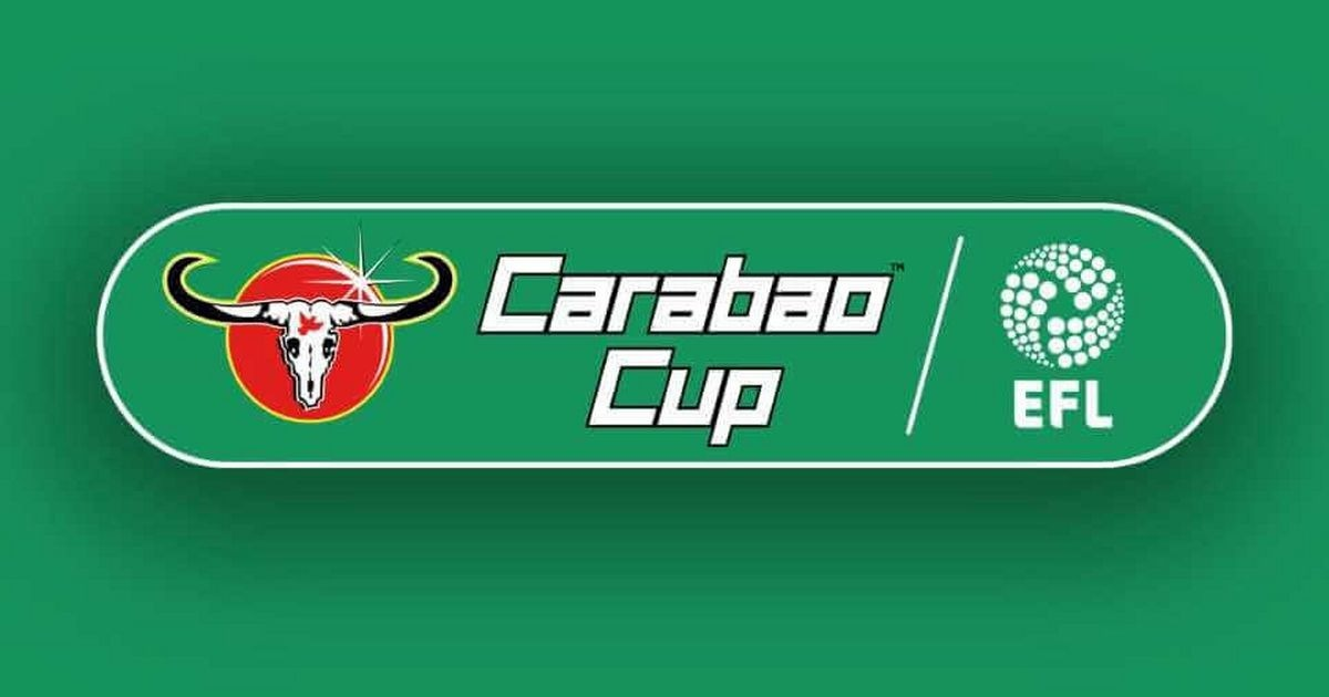 Carabao renews title sponsorship deal with EFL Cup