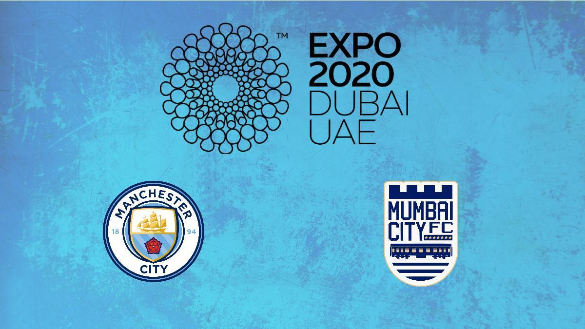 City Football Group signs sponsorship deal with Expo 2020 Dubai