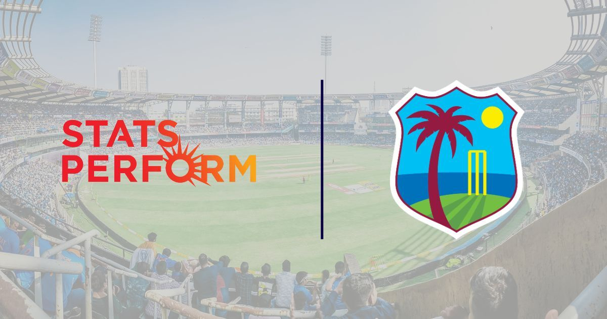 Cricket West Indies signs deal with Stats Perform