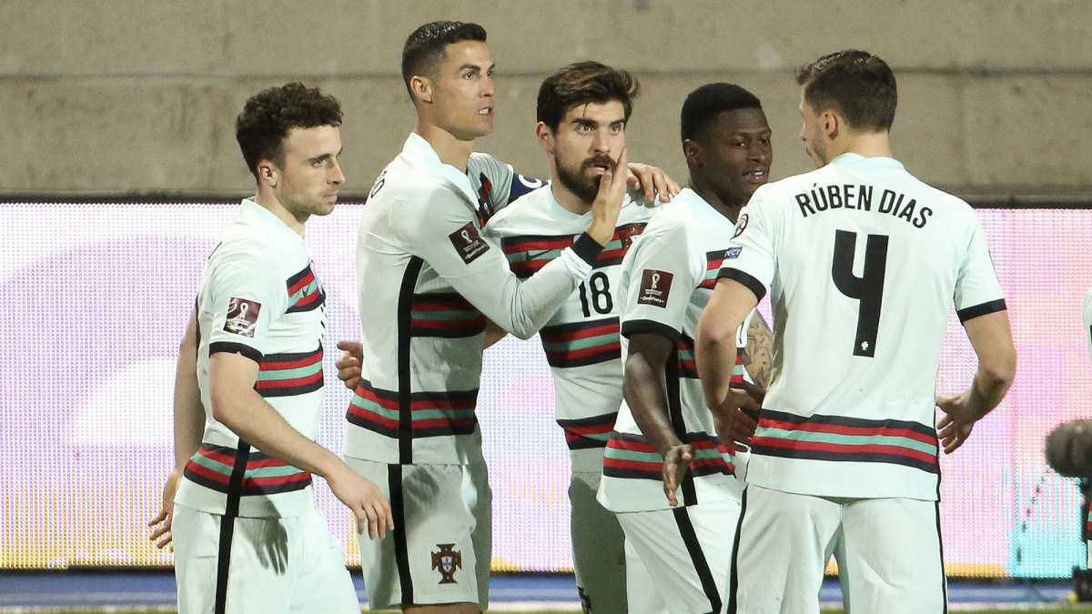 Euro 2020: TVI ratings rise during Portugal Belgium clash