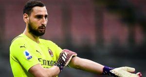 Gianluigi-Donnarumma is attracting interest from big clubs.