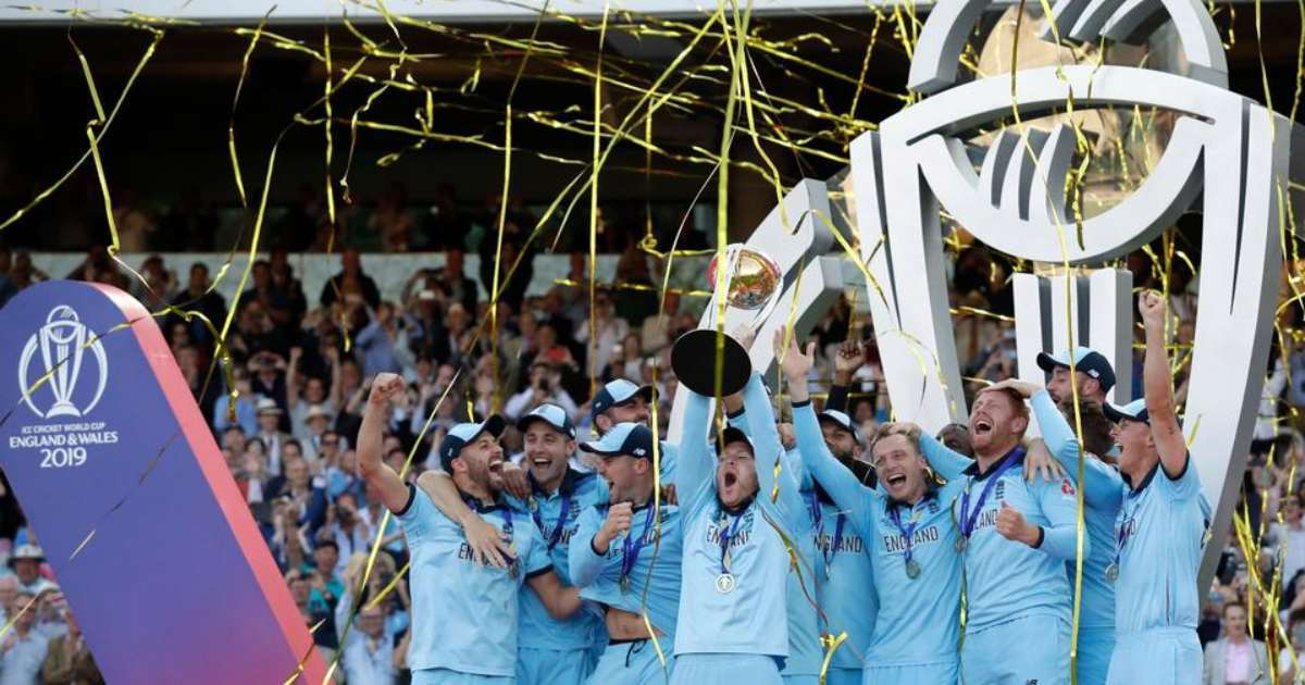 ICC plans to have 14 teams in World Cup from 2027: Report