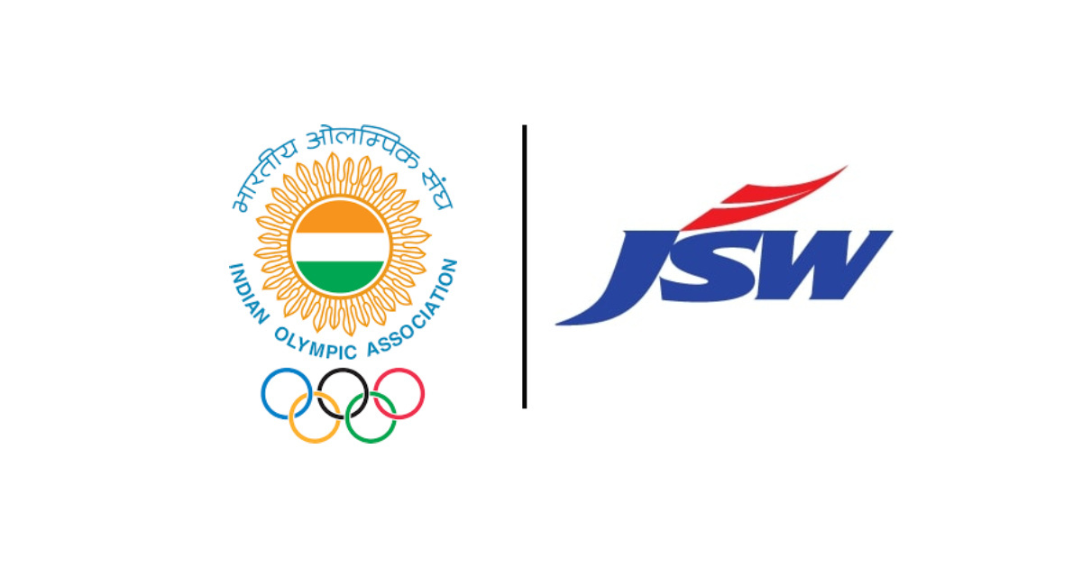 Tokyo Olympics: IOA signs sponsorship deal with JSW