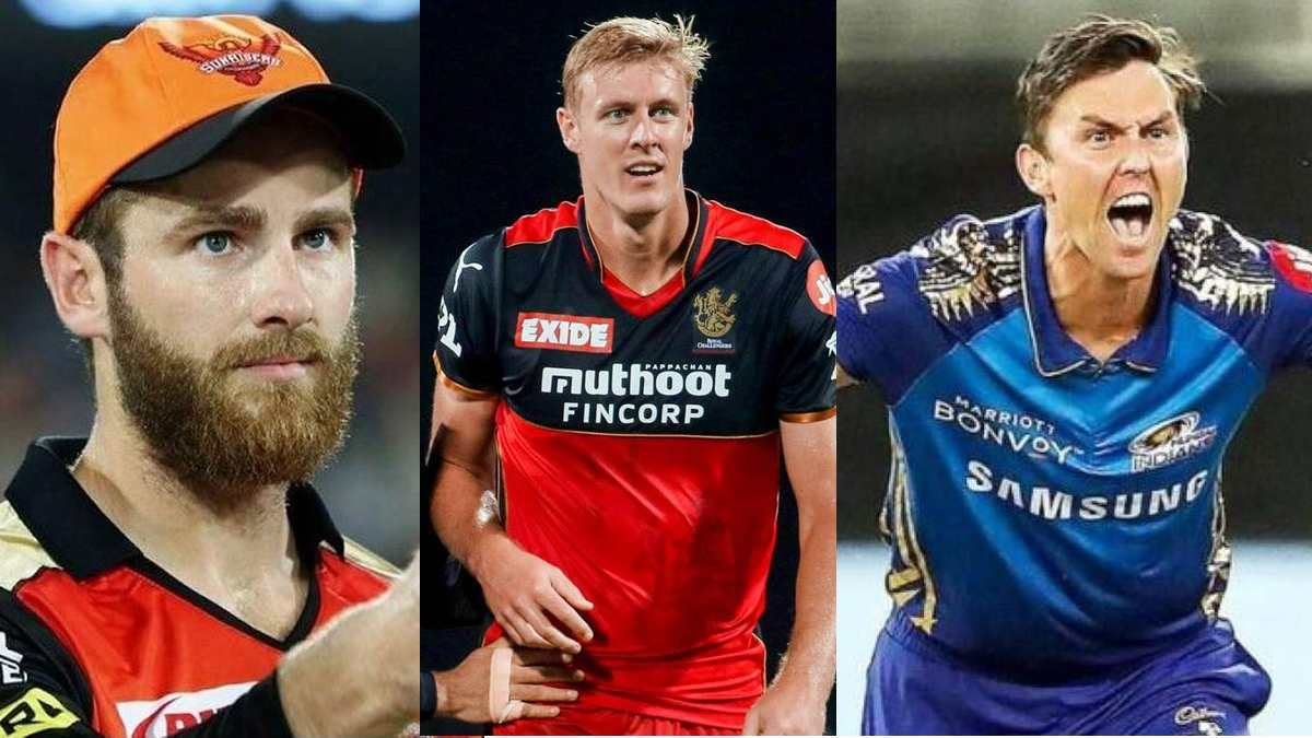 IPL 2021: New Zealand players will be available for remaining games in UAE