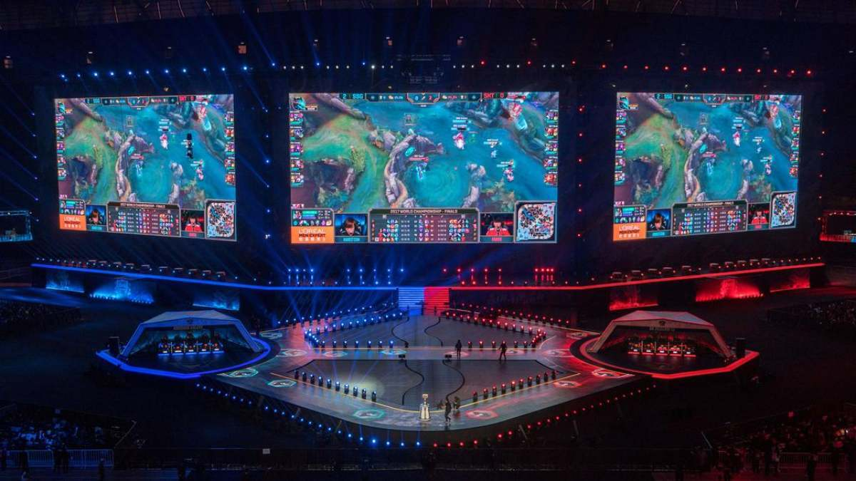 Indian E-Sports industry set to witness significant growth by 2025-Report