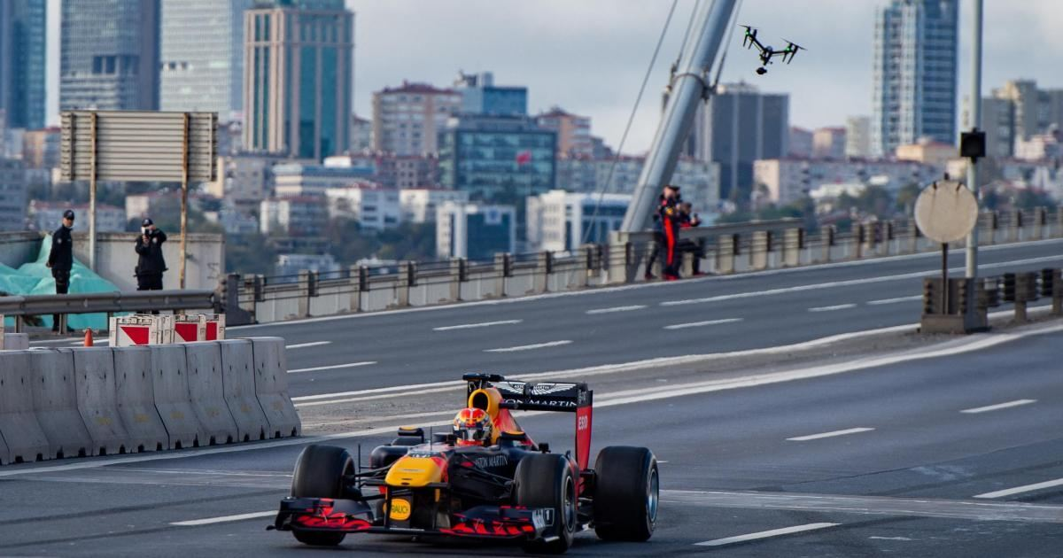 Formula One replace Singapore GP with Istanbul GP