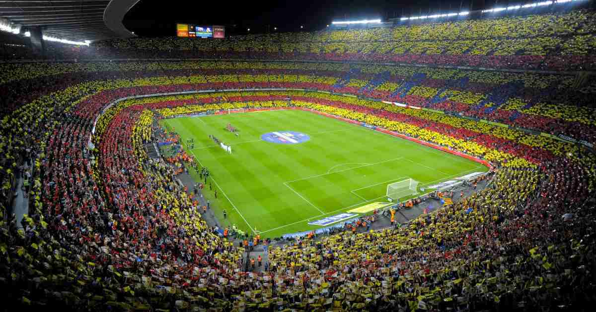 La Liga clubs will get boost of matchday revenue from next season