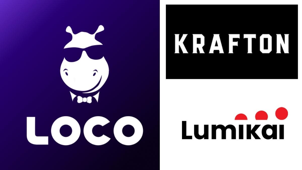 Loco raises $9 million in Seed funding from Krafton and Lumikai