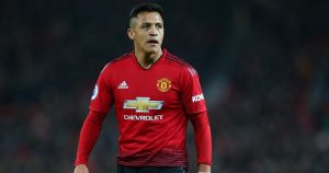 Manchester United hijacked Manchester City's move for Alexis Sanchez