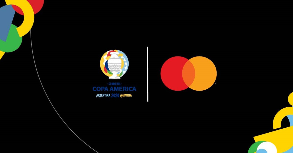 Mastercard withdraws sponsorship deal with Copa America 2021