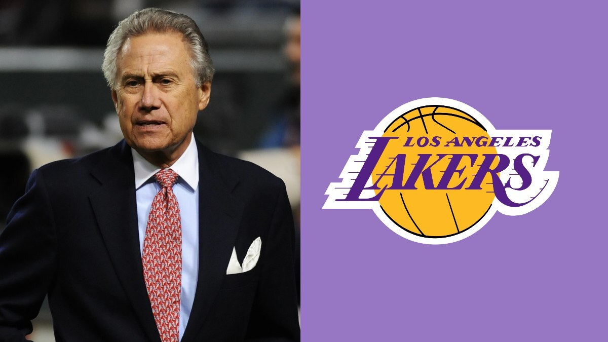 NBA: Philip Anschutz set to sell stake in Los Angeles Lakers