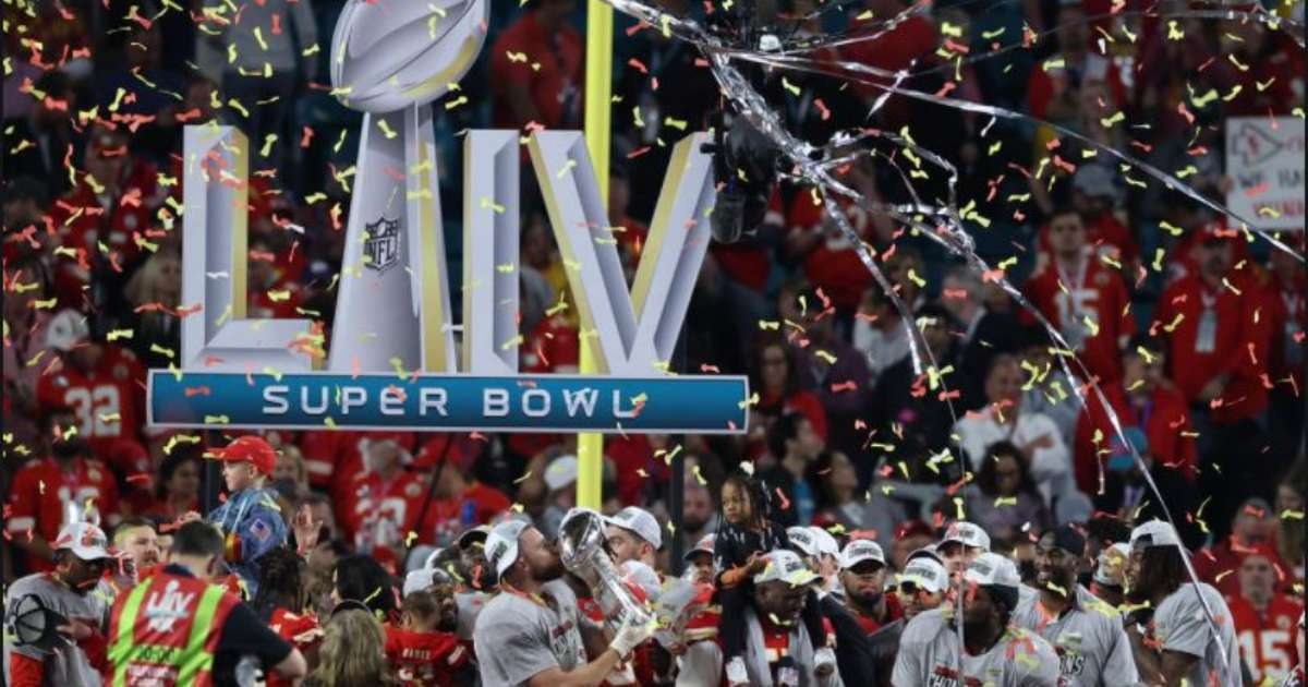 NBC looking for record $6 million for 30-sec Super Bowl commercials