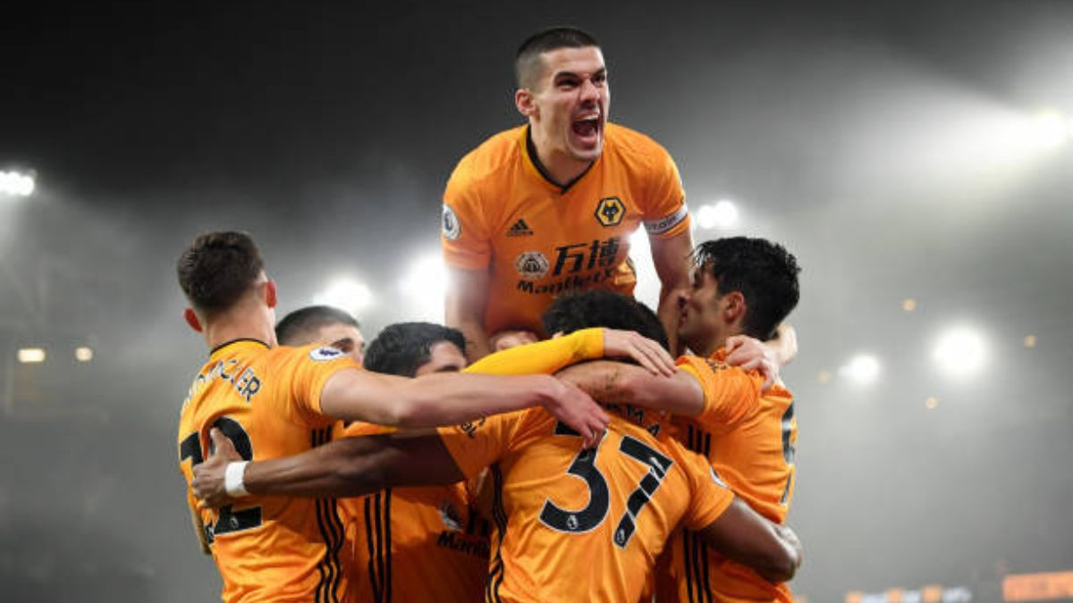 Premier League: Wolverhampton Wanderers announce deal with Getty Images