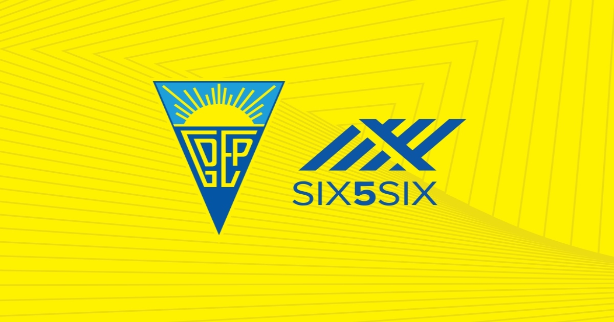 SIX5SIX agrees multi-year kit deal with Estoril