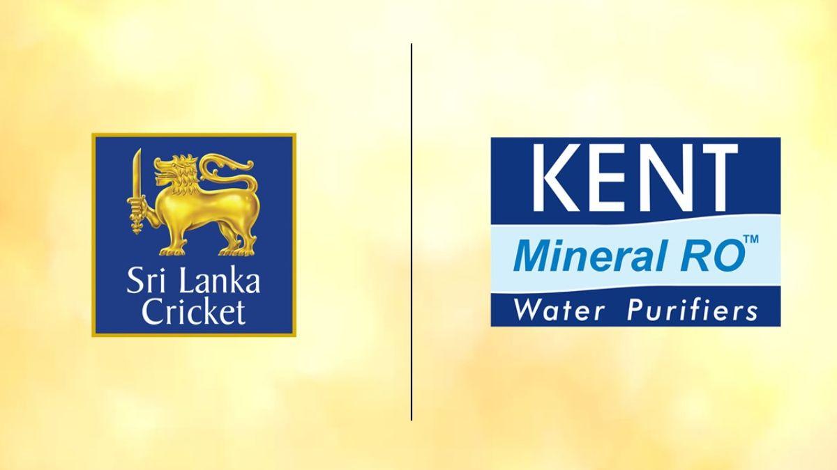 SLC secures Kent RO as branding partner for T20I series versus India