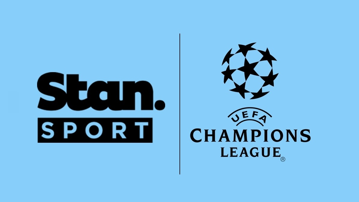 Stan Sport acquires UEFA Champions League broadcast rights in Australia