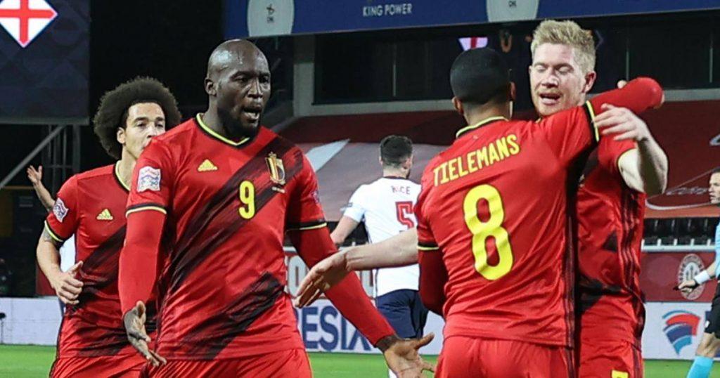 Golden Generation of Belgium