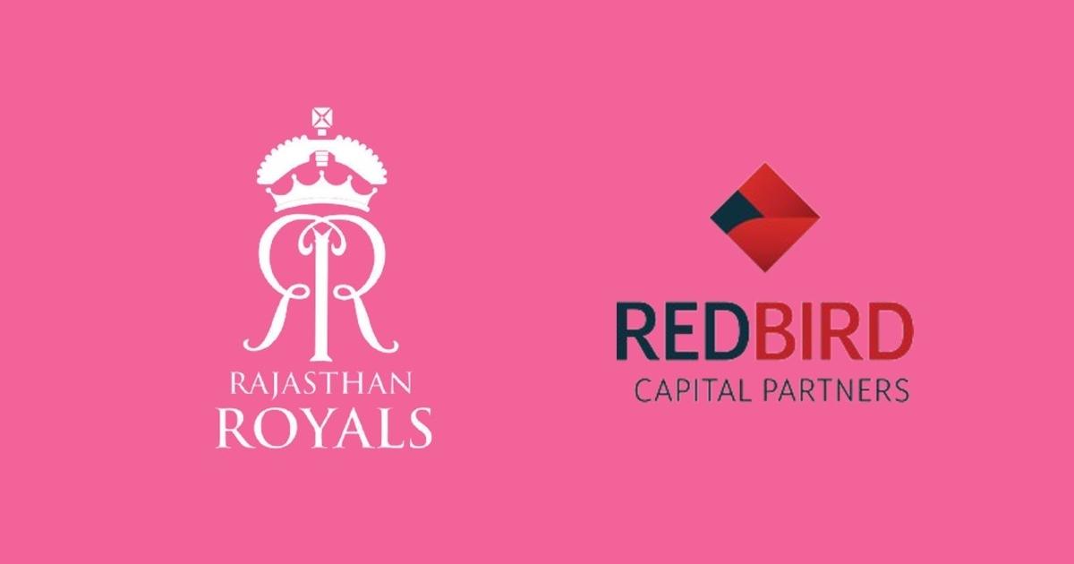IPL 2021: RedBird Capital Partner buys 15% stake in Rajasthan Royals