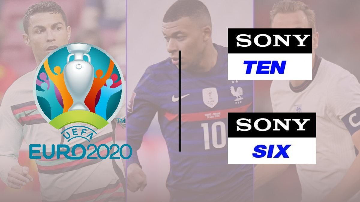 48 million viewers watched Euro 2020 Group stage matches on Sony