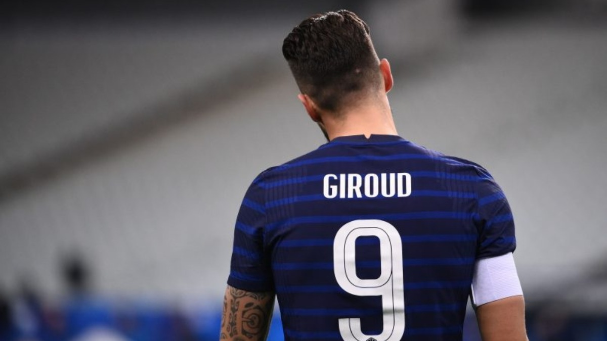 AC Milan and Chelsea agree on Giroud's transfer fee: Reports