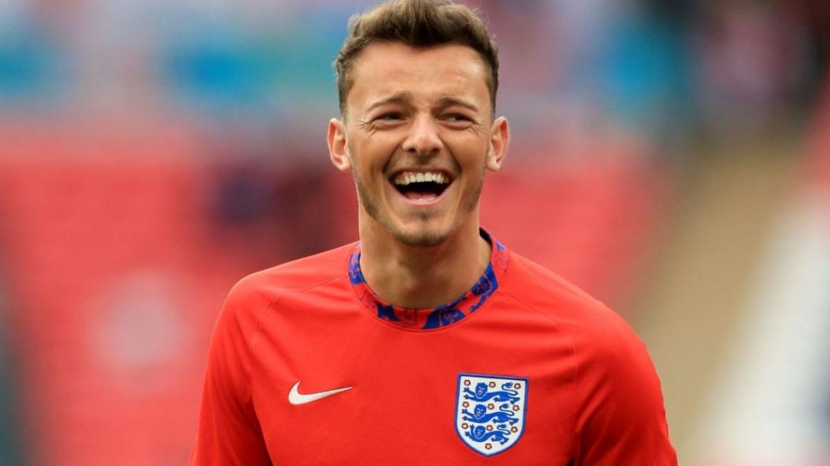 Arsenal agree £50m deal to sign Brighton defender Ben White