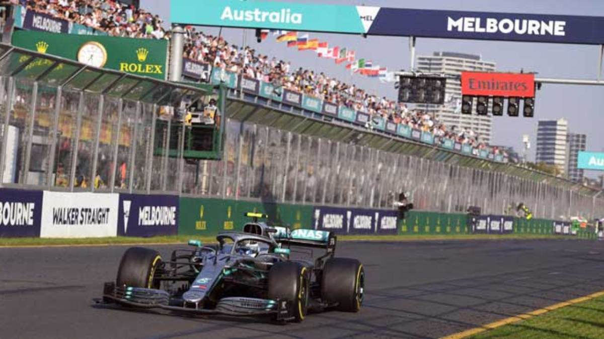 Australian Grand Prix and MotoGP cancelled amid the COVID-19 pandemic