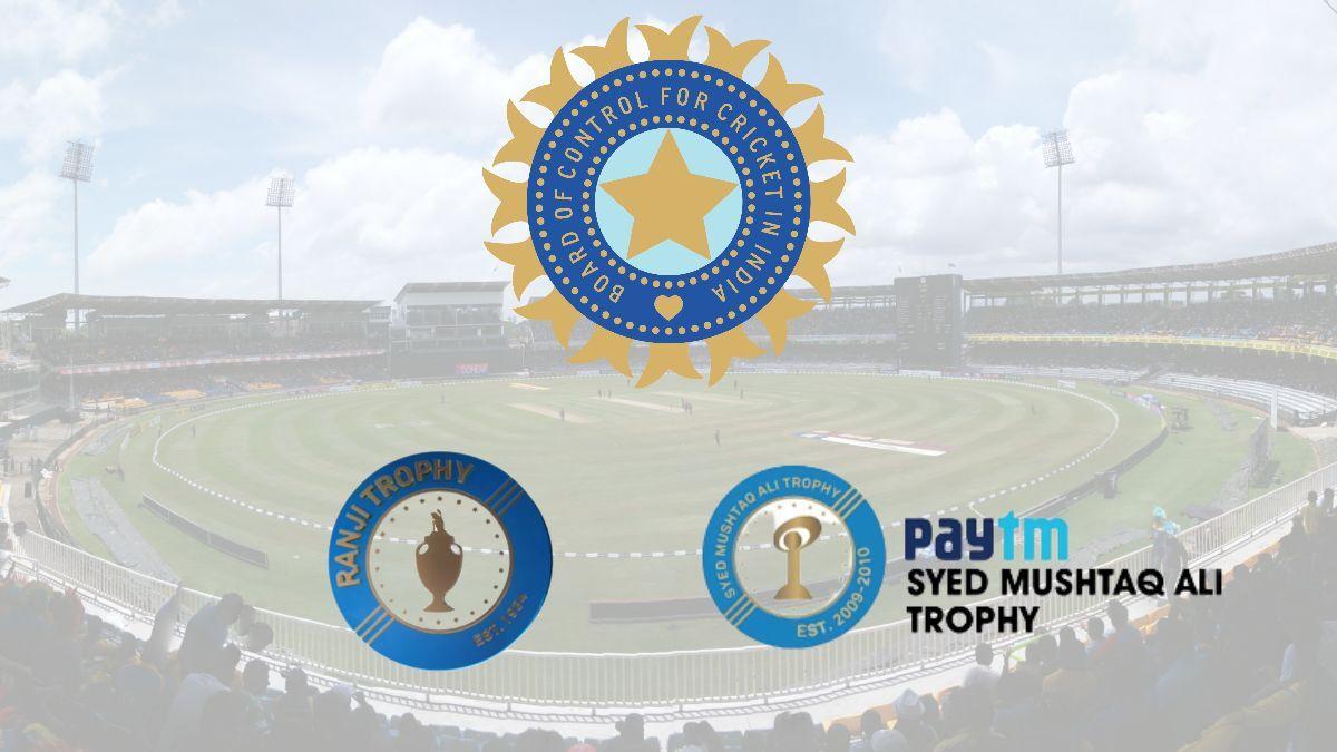 BCCI announces India's domestic season for 2021-22