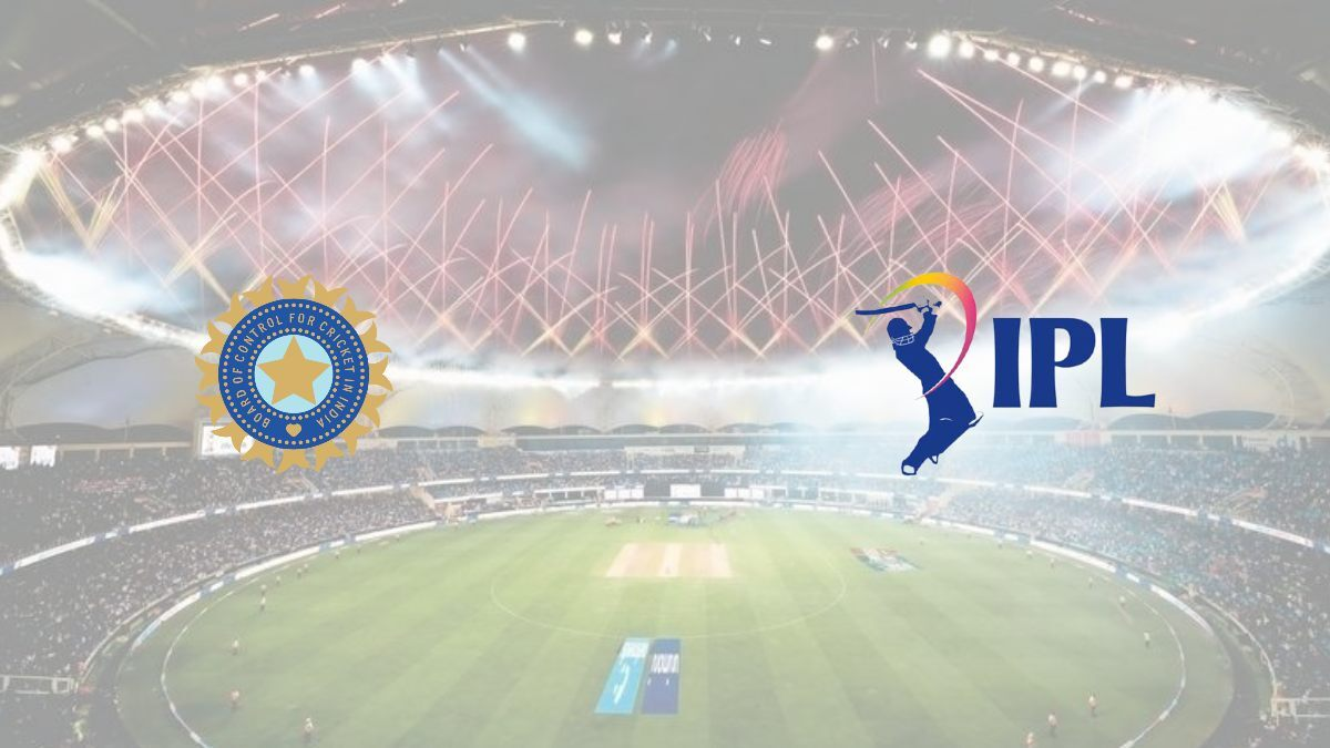 BCCI confirms the schedule of phase two of IPL 2021