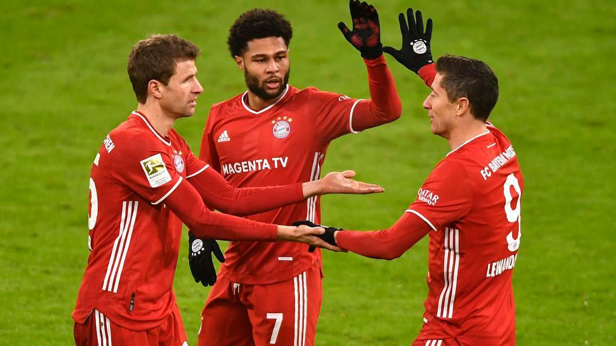 Bayern Munich predicts a loss of €150 million due to pandemic