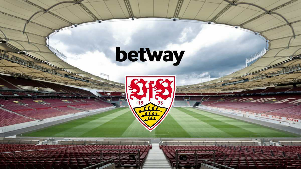 Betway teams up with VfB Stuttgart as a premium partner