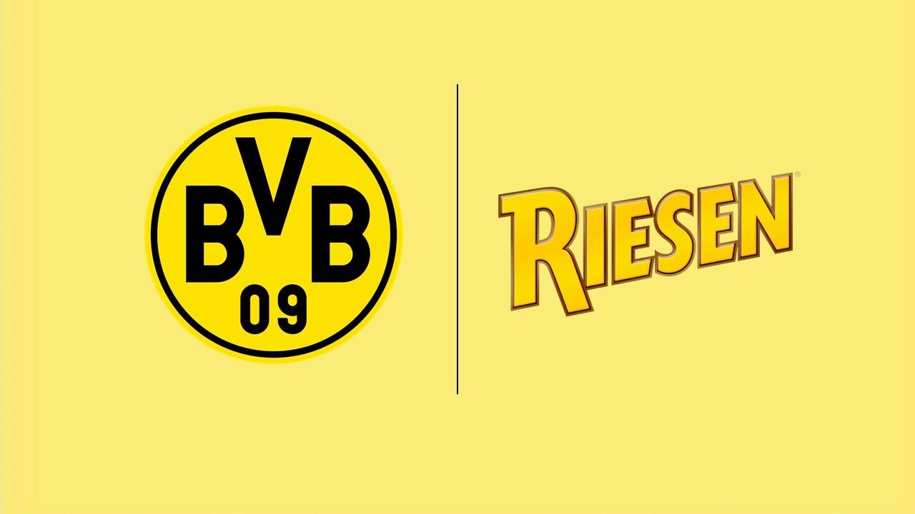 Borussia Dortmund adds Riesen as regional sponsor in North America