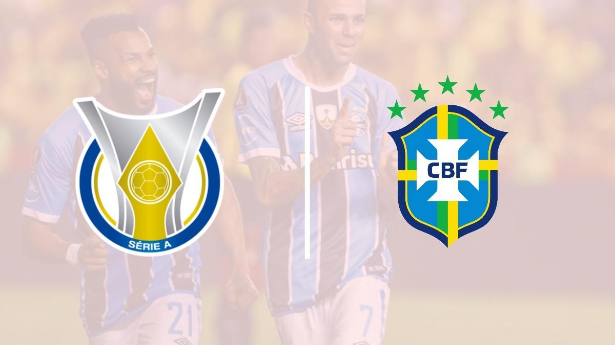 Brazil clubs in talks to form a breakaway league