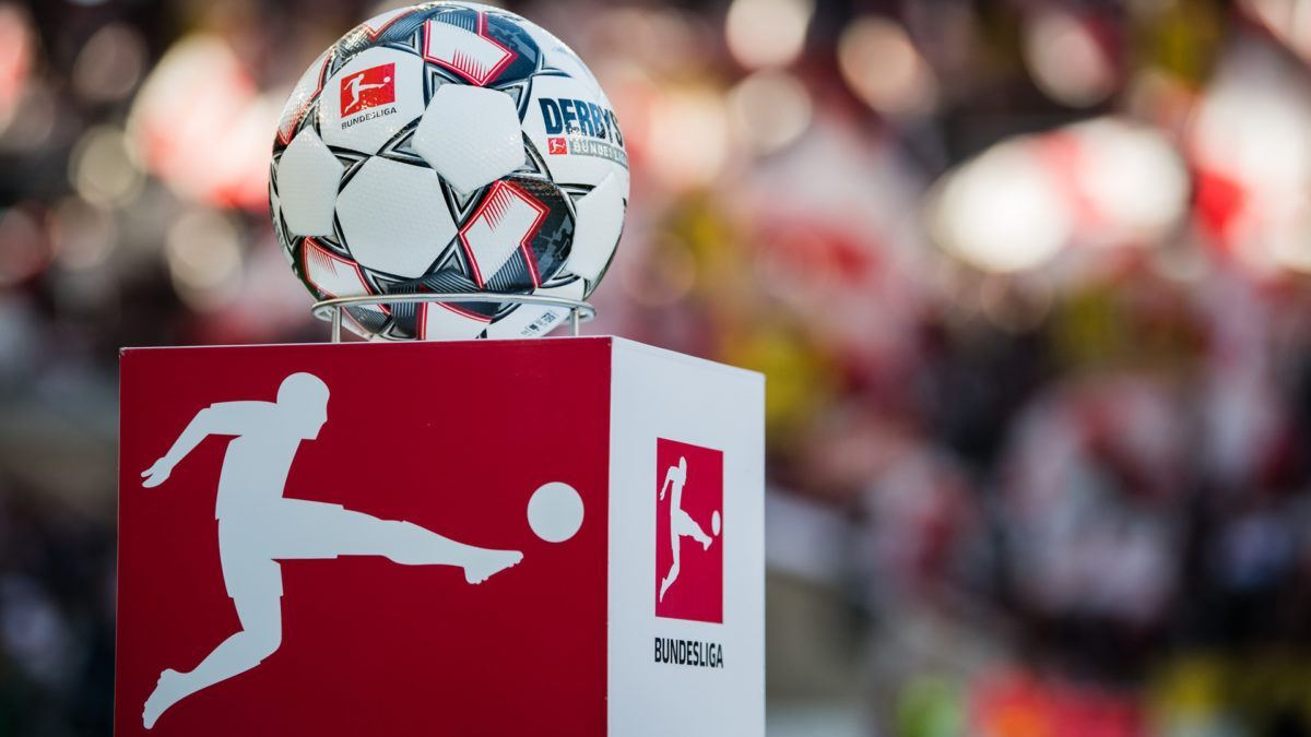 Bundesliga stadiums set to welcome 25,000 fans for 2021-22 season