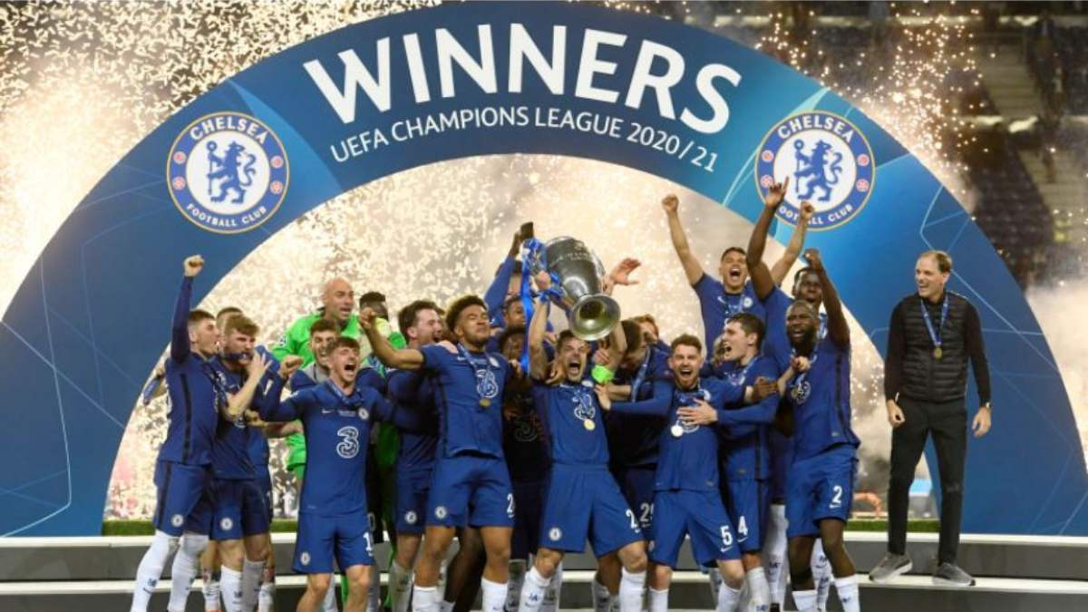Chelsea Signs two-year partnership deal with Rapid grocery app Zapp