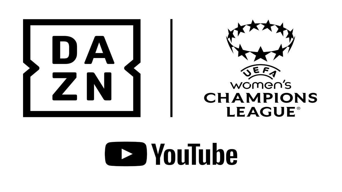DAZN ACQUIRES THE UWCL BROADCASTING RIGHTS