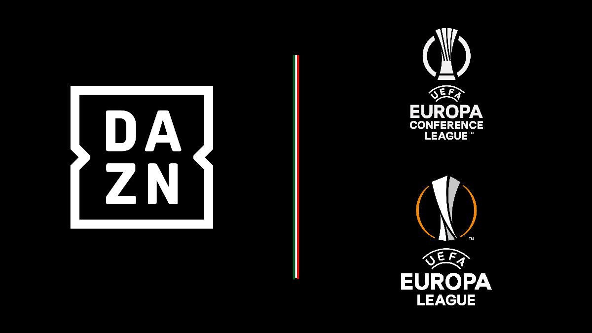 DAZN adds Europa League and Europa Conference League to Italian rights