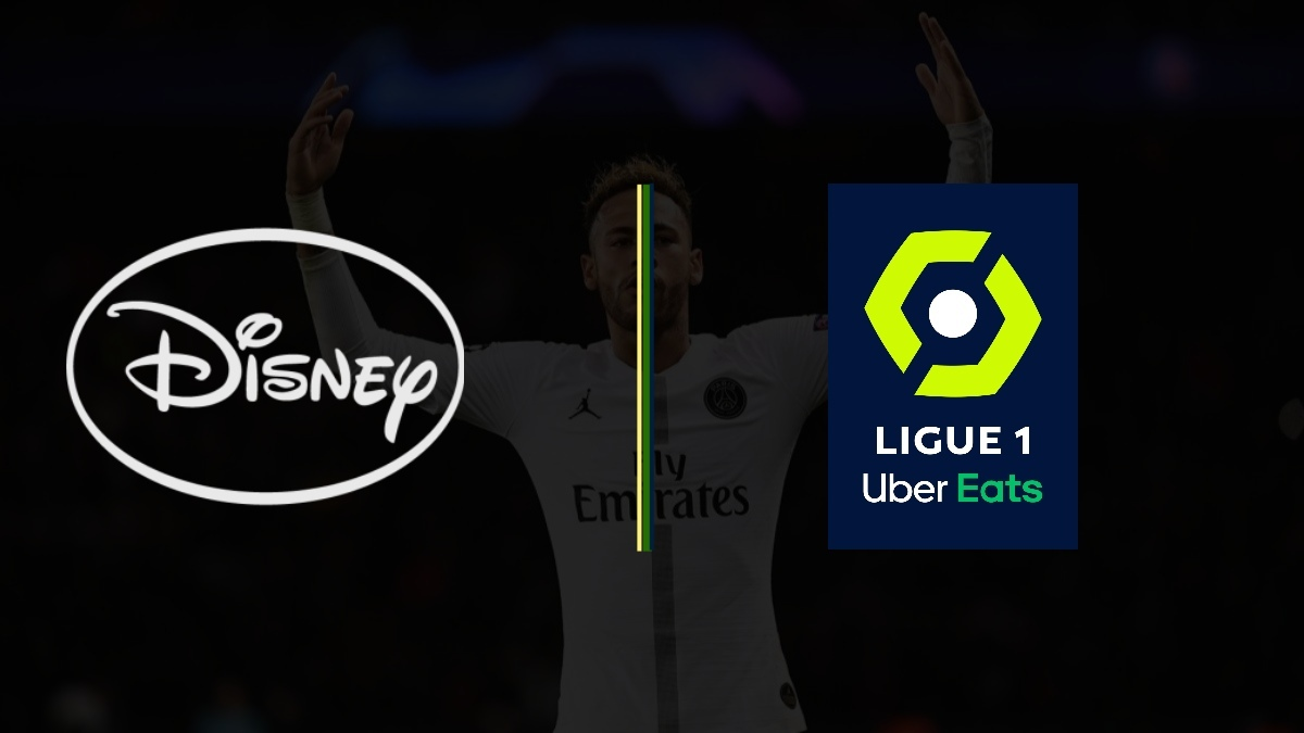 Disney bags 3 year deal for Ligue 1 rights in Brazil