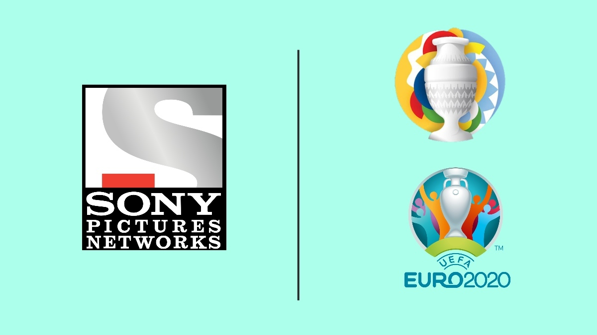 Does Sony benefit from broadcasting football in India?