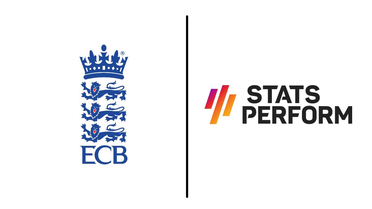 ECB extend partnership with Stats Perform as data partner