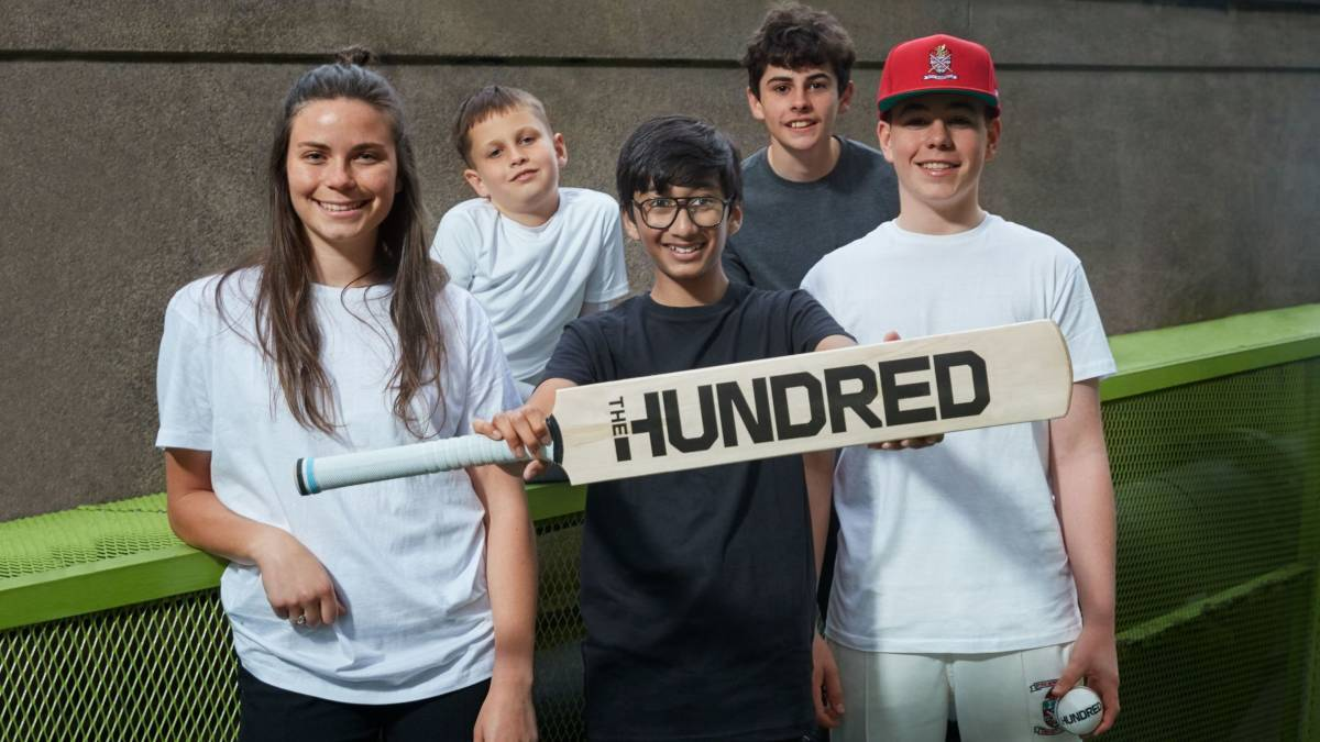 ECB's The Hundred already a hit among youth audiences: Report