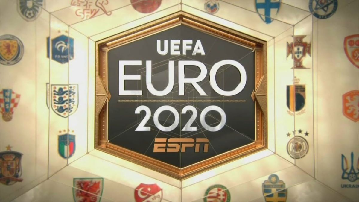 ESPN hits record TV ratings in the US during UEFA Euro 2020