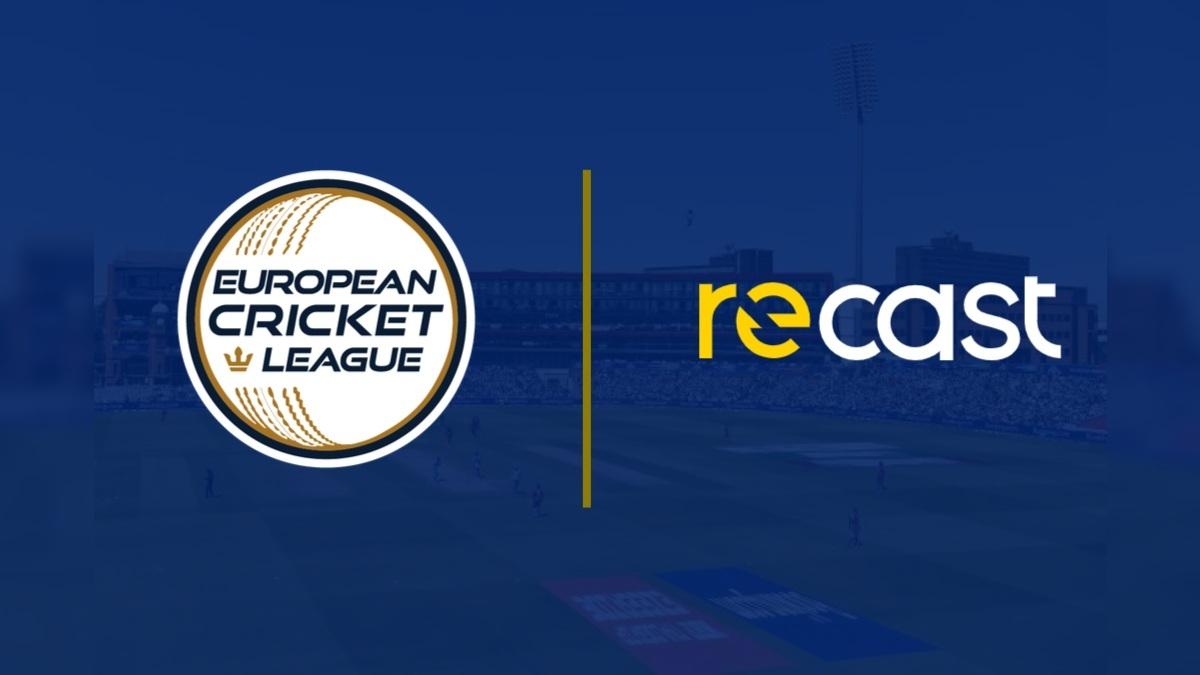 European Cricket Network signs content deal with OTT platform Recast
