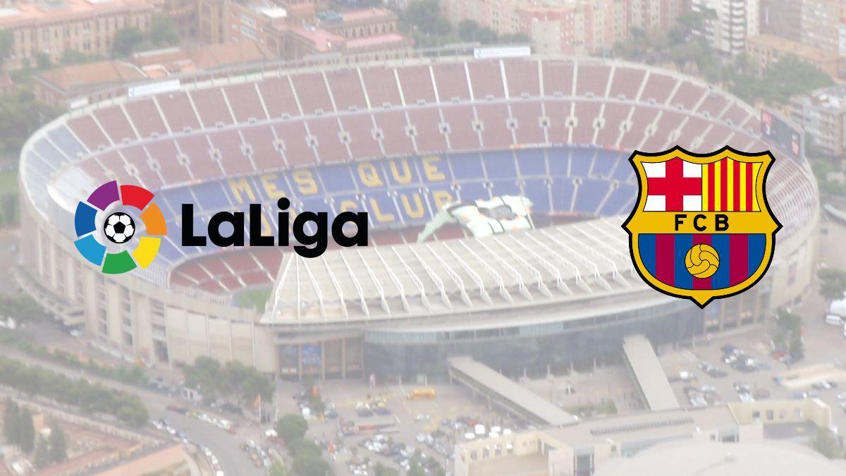 FC Barcelona hits La Liga salary limit; unable to sign new players