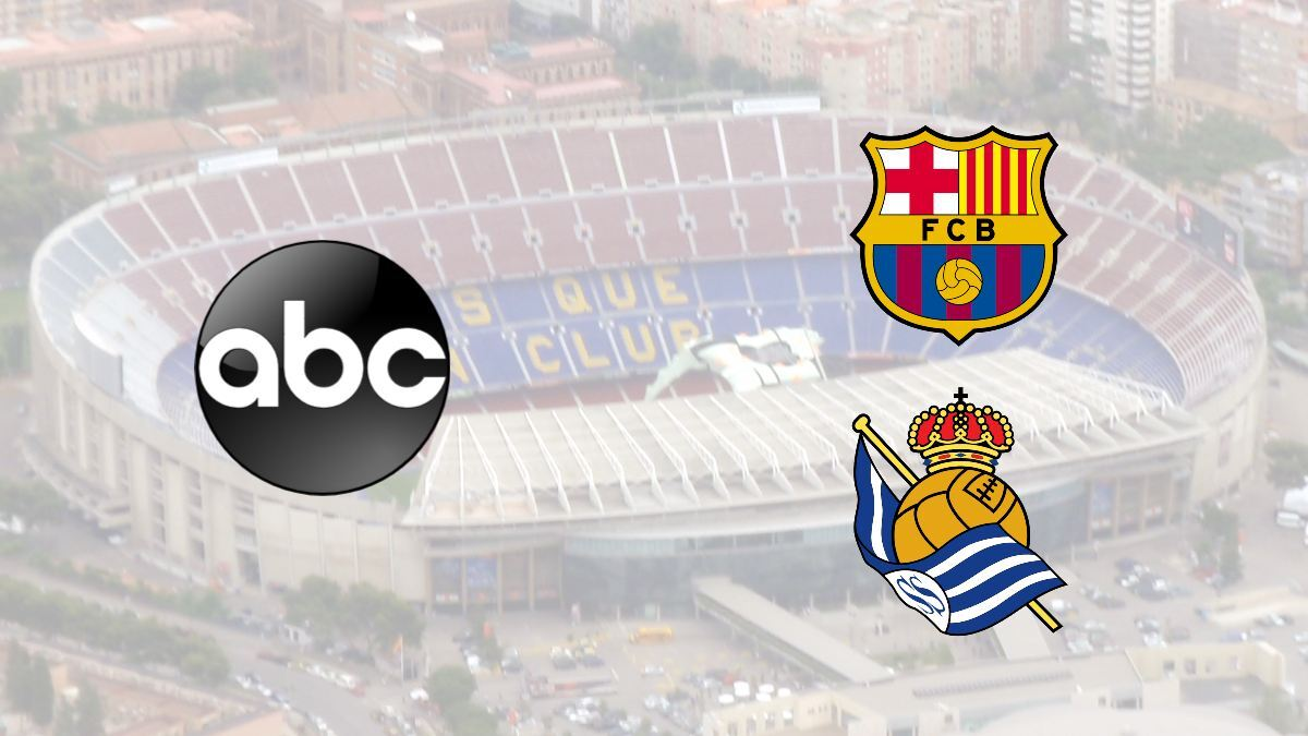 FC Barcelona to feature on ABC TV on the opening La Liga weekend