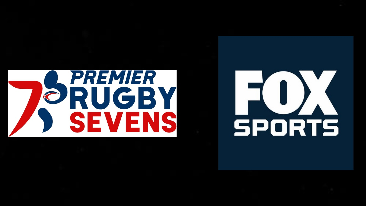 Fox Sports to broadcast Premier Rugby Sevens tournament