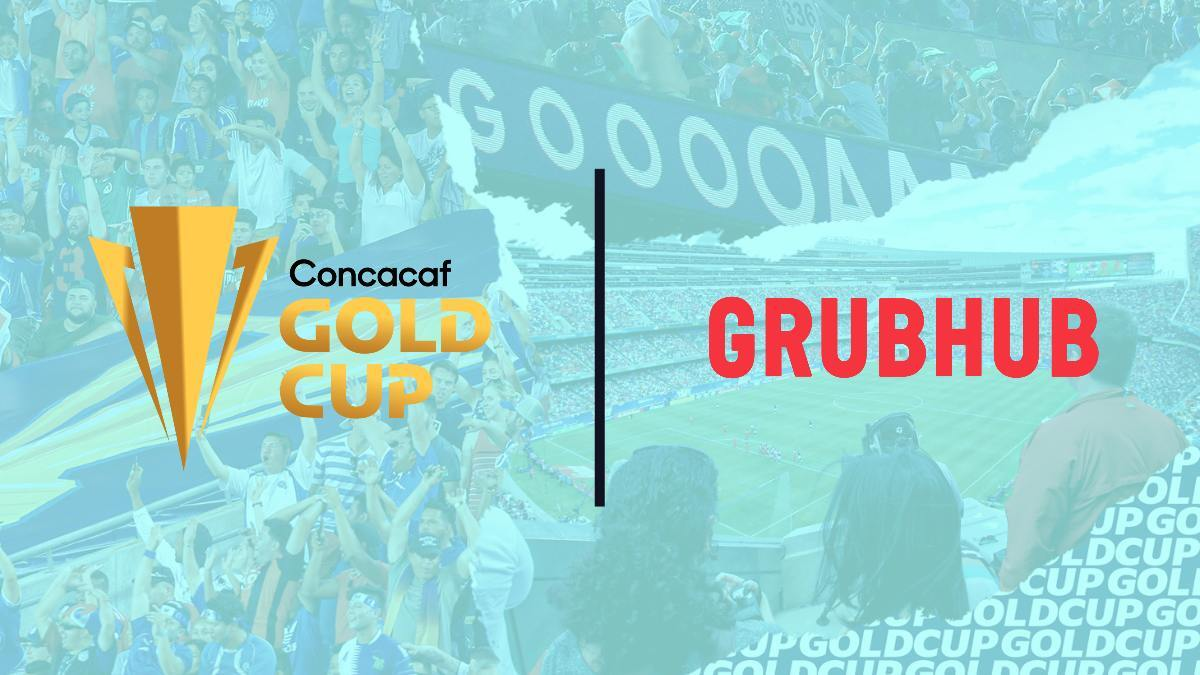 Grubhub signs first sponsorship deal with 2021 Gold Cup