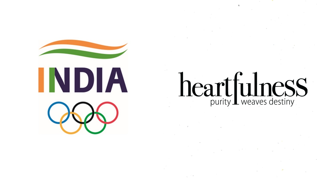 IOA's official meditation partner Dhyana teams up with Heartfulness Institute